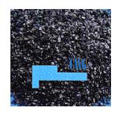 Hydro-Anthrasit N (Trinkwasser Anwendung)