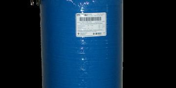 Mischbett - Vollentsalzungspatronen aus GFK und Ersatzteile