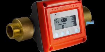 CM VAR-15 – Leitfähigkeitsmessgerät